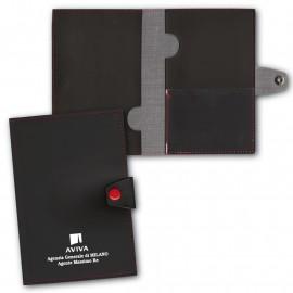 Art. 859 Portadocumenti con tasca trasparente