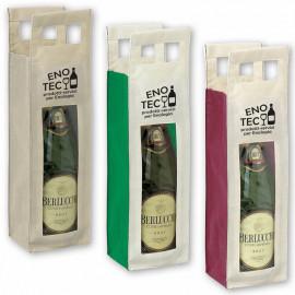 Art. 5033 Porta Bottiglia in Tnt