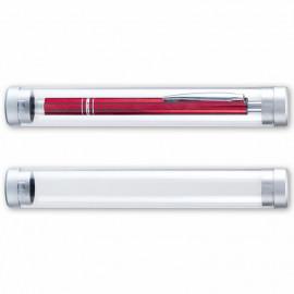 Art. 8823 Tubo trasparente porta penne.