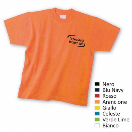 Art. ST8000 T-Shirt Active Dry