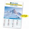 Art. 3590 Calendario Montagne