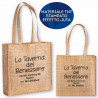 Art. 19150 - Shopper in Tnt effetto Juta