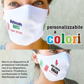 Art. Mask Mascherina personalizzata