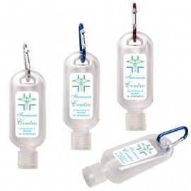 Art. 21421- Gel Detergente Igienizzante 50 ml.