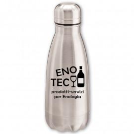 Art. 20428 - Bottiglia in Acciaio 500 ml.